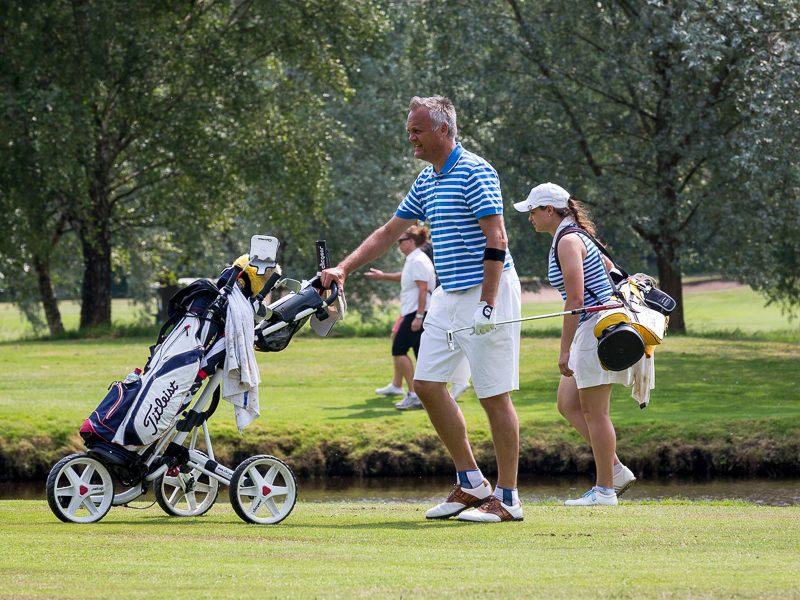 Golf i MittSkåne